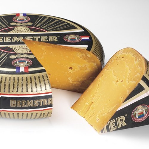 Beemster Classic Aged Gouda – Pound Cut (1 pound) 18 Month