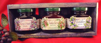 Jam & Jelly Gift Pack