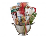 Taste of Italy Gift Baskets Italian Collection