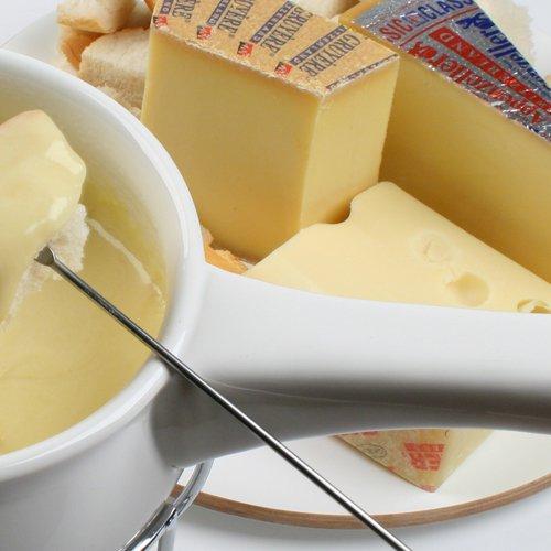 Set of Fondue Cheeses (2.5 pound) by igourmet