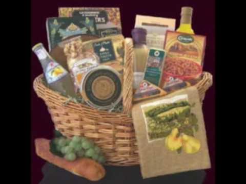 Send a gift basket from Gourmet Gifts www.thebestgourmetgifts.com