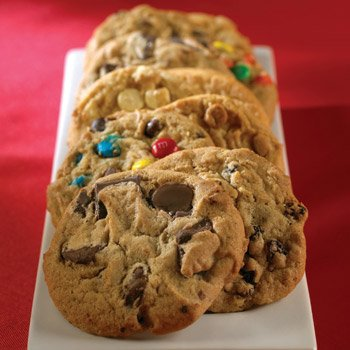 Assorted Gourmet Cookies – 2 lbs. Great Gift Idea!