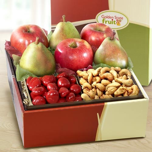 Capistrano Classic Fruit Gift