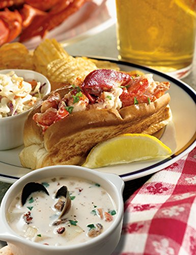 Clam Chowder & Lobster Rolls