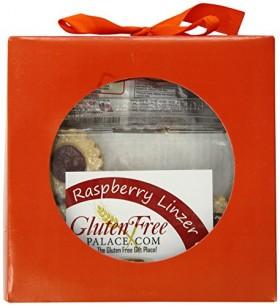 Gluten Free Palace Turquoise Purim Sensation Gift Box