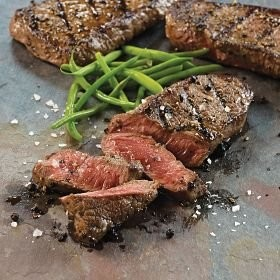 Omaha Steaks 8 (4 oz.) Sirloin Supremes