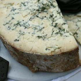 Blue Stilton by Tuxford and Tebbutt – Pound Cut (15.5 ounce) by igourmet