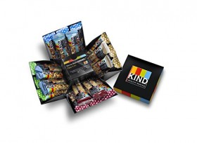 KIND, The KIND Cube, Gift Variety Count, 1.4 Ounce, 20 Count