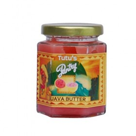 Hawaii Maui Tutu's Pantry Gift Basket Guava Butter