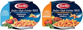 Barilla Italian Entrees Variety Pack, 6 Count