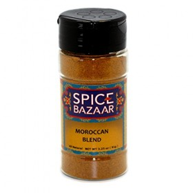 Spice Bazaar Moroccan Blend – 3.25 oz