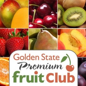 Golden State Premium Duo Monthly Fruit Club – 12 Month Club