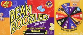 BeanBoozled Spinner Jelly Bean Gift Box – 2 Pack, 3.5 oz