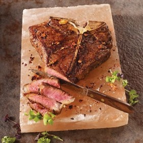 Omaha Steaks 2 (24 oz.) Porterhouse Steaks