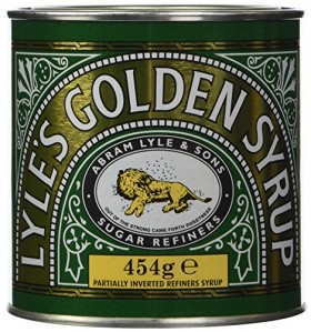 Tate and Lyle's Golden Syrup 454g