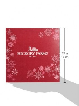 Hickory Farms 4-Piece Farmhouse Sampler Gift Pack 12.1 oz