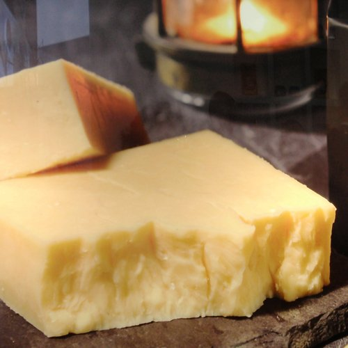 Collier's Cheddar – Pound Cut (15.5 ounce) by igourmet