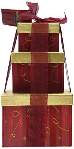 Ghirardelli Chocolates Tower, Sentimental, 1.75 Pound