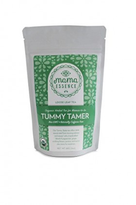 Milkmosa – Mama Essence – Organic Herbal Pregnancy Tea – Breastfeeding, Nursing, Milk production