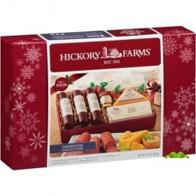 Hickory Farms Hickory Farmhouse Collection Gift Box