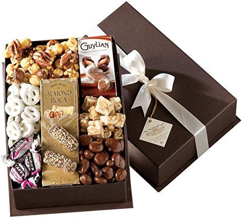 Broadway Basketeers Chocolate Gift Assortment Gift Idea