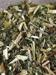 Herbs: Meadowsweet ~ Dried Organic Herb and stem ~ Ravenz Roost herbs ~ Wicca ~ 1 oz ~ Special info on label