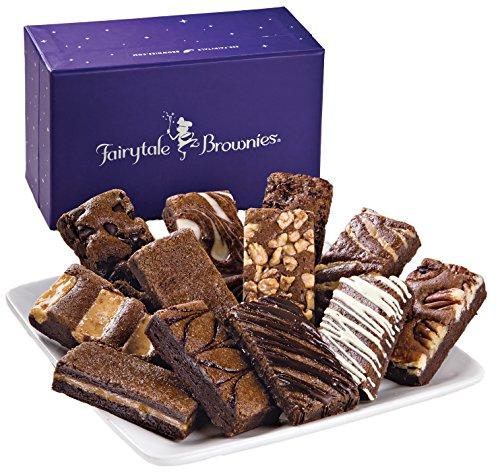Fairytale Brownies Fairytale Sprite Dozen Gift Box