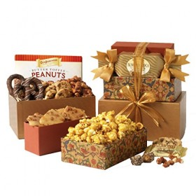 Broadway Basketeers Chocolate Heaven Gift Set