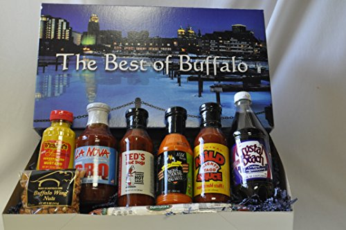 Best of Buffalo Gift Box