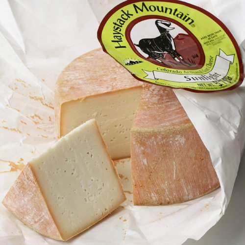 Sunlight by Haystack Mountain Goat Dairy (7.5 ounce) by igourmet