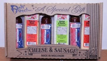 Meat and Cheese – Gift Set
