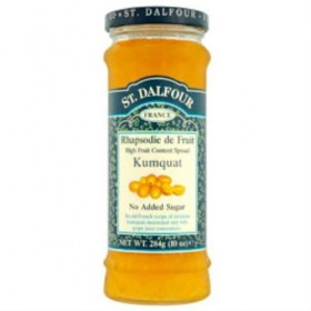 (2 Pack) – St Dalfour – Kumquat Fruit Spread | 284g | 2 PACK BUNDLE