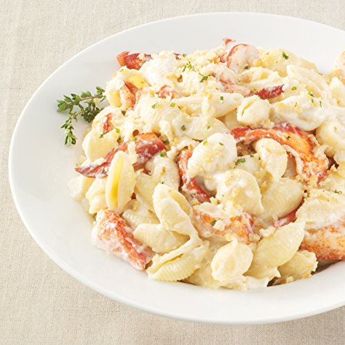Port Clyde Lobster Mac & Cheese (Four Servings)