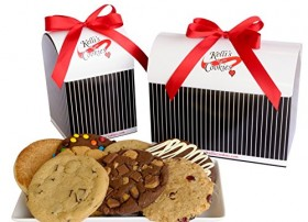 Kelli's Cookies Gourmet Variety Gift Box