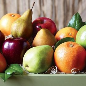 Mixed Fruit Medley Gift Box – 7 lbs – The Fruit Company