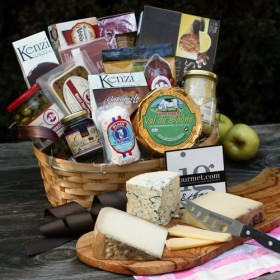 French Premier Gift Basket (9.9 pound)