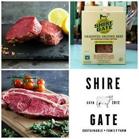 Grass Fed Steak Sampler
