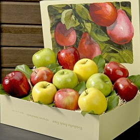 Apple Medley Gift Box – 7 lbs – The Fruit Company